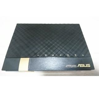 エイスース(ASUS)のantias様専用★ASUS wi-fi ルーター RT-AC85U 無線LAN(PC周辺機器)