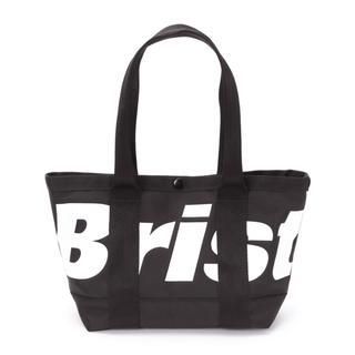 エフシーアールビー(F.C.R.B.)のFCRB 18AW NEWERA BIG LOGO TOTE BAG MINI(トートバッグ)