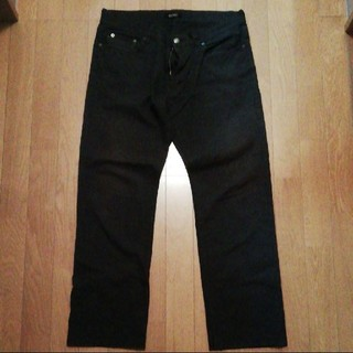 バーバリーブラックレーベル(BURBERRY BLACK LABEL)のBURBERRY BLACK LABEL 長ズボン 82(チノパン)