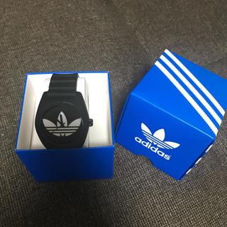 アディダス(adidas)のアディダス 時計(腕時計(デジタル))