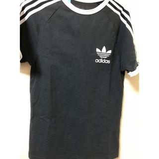 アディダス(adidas)のアディダスTシャツ(カットソー(半袖/袖なし))