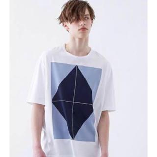 ラッドミュージシャン(LAD MUSICIAN)のLAD MUSICIAN (Tシャツ/カットソー(半袖/袖なし))