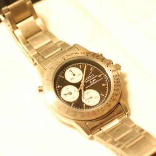 アルバ(ALBA)の週末限定ALBA CHRONOGRAPH CARIB WATER10BAR 時計(腕時計(アナログ))