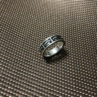 ジャスティンデイビス(Justin Davis)の¥25920 Justin Davis obsession ring(リング(指輪))