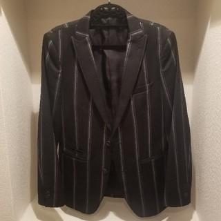 カスタムカルチャー(CUSTOM CULTURE)のジャケット・スプライト・スーツ・メンズ(スーツジャケット)