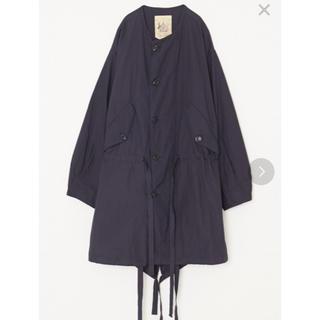 monitaly linar coat(モッズコート)