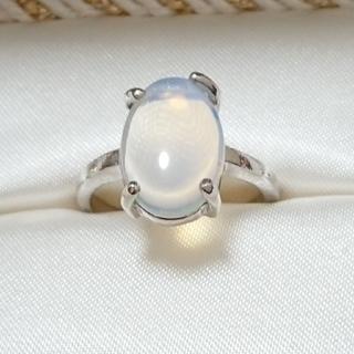 新品未使用 美品 リング 指輪 オシャレなデザイン 女性用 サイズ14号 28(リング(指輪))