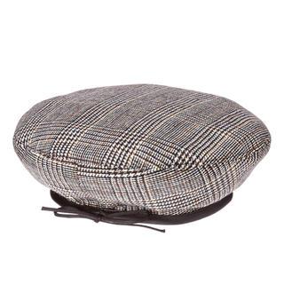 リリーブラウン(Lily Brown)のLily Brown  バリエーションベレー帽 新品未使用タグ付き(ハンチング/ベレー帽)