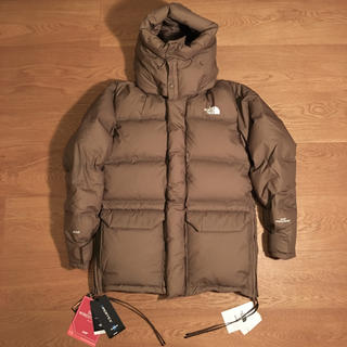 ザノースフェイス(THE NORTH FACE)のTHE NORTH FACE x HYKE 18AW Down Jacket(ダウンジャケット)