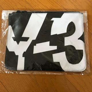 ワイスリー(Y-3)のY-3 非売品 ポーチ(その他)