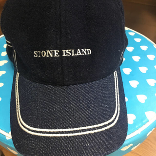 stone Island  キャプ  子供用