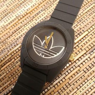 アディダス(adidas)の☆新品 送料無料☆ アディダス サンティアゴ ADH3197 ユニセックス腕時計(腕時計(アナログ))