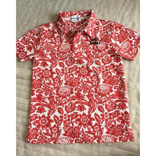 パーリーゲイツ(PEARLY GATES)のジャックバニー  パーリーゲイツ  ポロシャツ130(Tシャツ/カットソー)