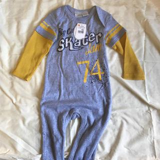 コアラベビー(KOALA Baby)のベビー服(ロンパース)