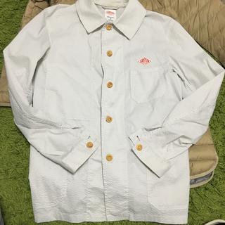 ダントン(DANTON)のDANTON  シャツジャケット  ビューティアンドユースコラボ(シャツ)