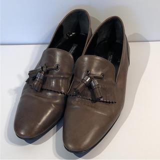 ザラ(ZARA)のZARA ザラ  フォーマル カジュアル 革靴  41(ドレス/ビジネス)