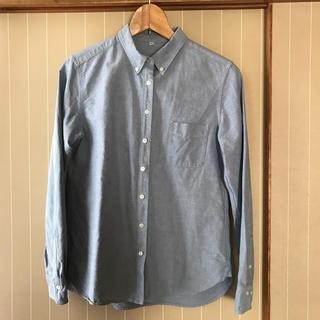 ムジルシリョウヒン(MUJI (無印良品))の無印良品 B.Dシャツ(シャツ/ブラウス(長袖/七分))