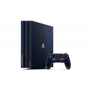 PlayStation - 本日発送 PlayStation 4 Pro 500 Million