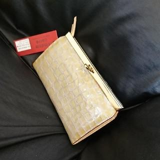 アンメートルキャレ(1metre carre)のアンメートルキャレ☆未使用☆長財布(財布)