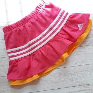 アディダス(adidas)のアディダス スカート ピンク (スカート)