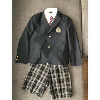 861f4d8881207 コムサイズム(COMME CA ISM)の男の子 コムサイズム スーツセット 130(ドレス フォーマル