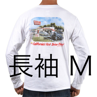 アディダス(adidas)のin n out ロンT M(Tシャツ/カットソー(七分/長袖))