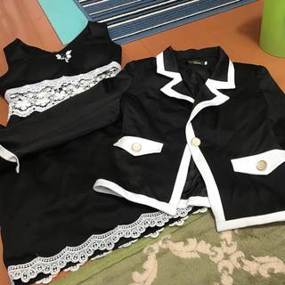 デイジーストア(dazzy store)のキャバ スーツ(スーツ)