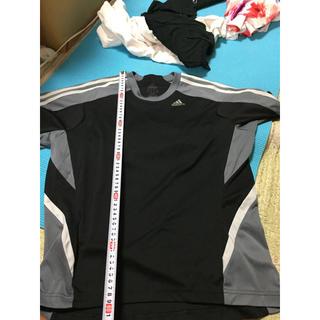 アディダス(adidas)のアディダス   シャツ(Tシャツ/カットソー(半袖/袖なし))