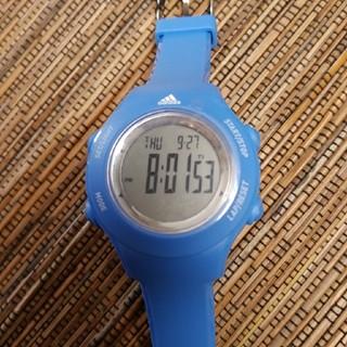 アディダス(adidas)の☆新品 送料無料☆ アディダス パフォーマンス ADP3216ユニセックス腕時計(腕時計(デジタル))