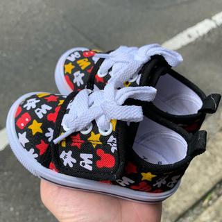 ディズニー(Disney)のMickey✨kids 靴(スニーカー)