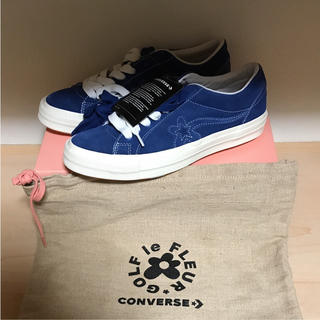 CONVERSE ONE STAR GOLF WANG(スニーカー)