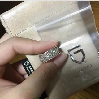 ガルニ(GARNI)のガルニ♡リング(リング(指輪))