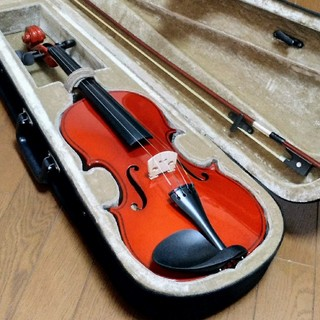 J.S. Violin JV.200 バイオリン 4/4サイズ