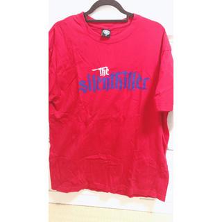 アンドサンズ(ANDSUNS)のANDSUNS×SCORPION Tシャツ(Tシャツ/カットソー(半袖/袖なし))