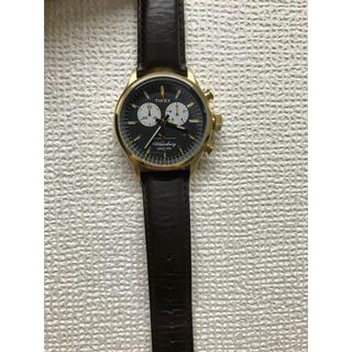 タイメックス(TIMEX)のTIMEX 腕時計(腕時計(アナログ))