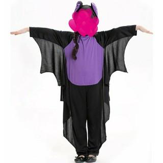 ★ハロウィン キッズ衣装★コウモリのコスチューム(その他)
