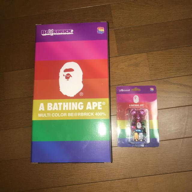 A BATHING APE(アベイシングエイプ)のBape25周年 その他のその他(その他)の商品写真
