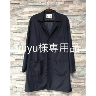ジーユー(GU)の専用 キムジョーンズ KIM JONES × GU  コート メンズ XL(ステンカラーコート)