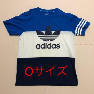 アディダス(adidas)のアディダス adidas Tシャツ Oサイズ(Tシャツ/カットソー(半袖/袖なし))