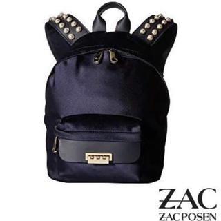 ザックポーゼン(Zac Posen)のwinter sale 35600円ZAC POSEN パールバックパック(リュック/バックパック)