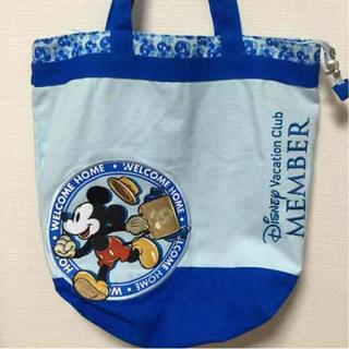 Disney - 送料込♡新品未使用 ディズニー バケーション クラブ トートバッグ