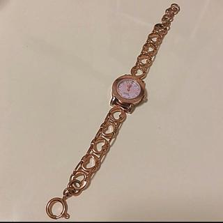 アンクラーク(ANNE CLARK)のANNE CLARKの腕時計(腕時計)