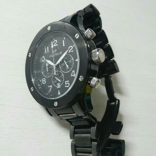 フォリフォリ(Folli Follie)のフォリフォリ 時計 メンズ(腕時計(アナログ))