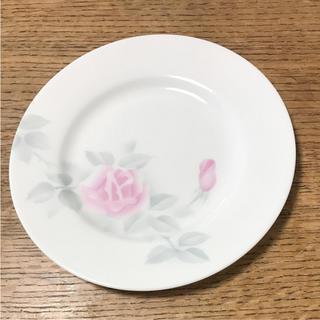 白山陶器 - 【美品】深川製磁製 ケーキ皿 5点セット