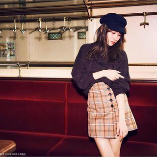 デイシー(deicy)のdeicy 小嶋陽菜さん着用 今期新作スカート♡(ミニスカート)