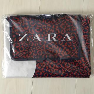 ザラ(ZARA)のZARA オリジナルピクニックマット ノベルティ(ノベルティグッズ)