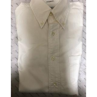 インディヴィジュアライズドシャツ(INDIVIDUALIZED SHIRTS)の試着のみ インディビジュアライズシャツ 14h 32 スタンダードフィット(シャツ)