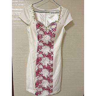 ジャスミン(ジャスミン)のjasmine キャバ嬢 ドレス(ナイトドレス)
