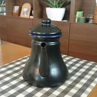 ノダホーロー(野田琺瑯)のコーヒーポット コーヒーケトル(調理道具/製菓道具)
