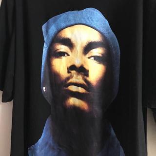 スヌープドッグ(Snoop Dogg)のvetements スヌープドッグ(Tシャツ/カットソー(半袖/袖なし))